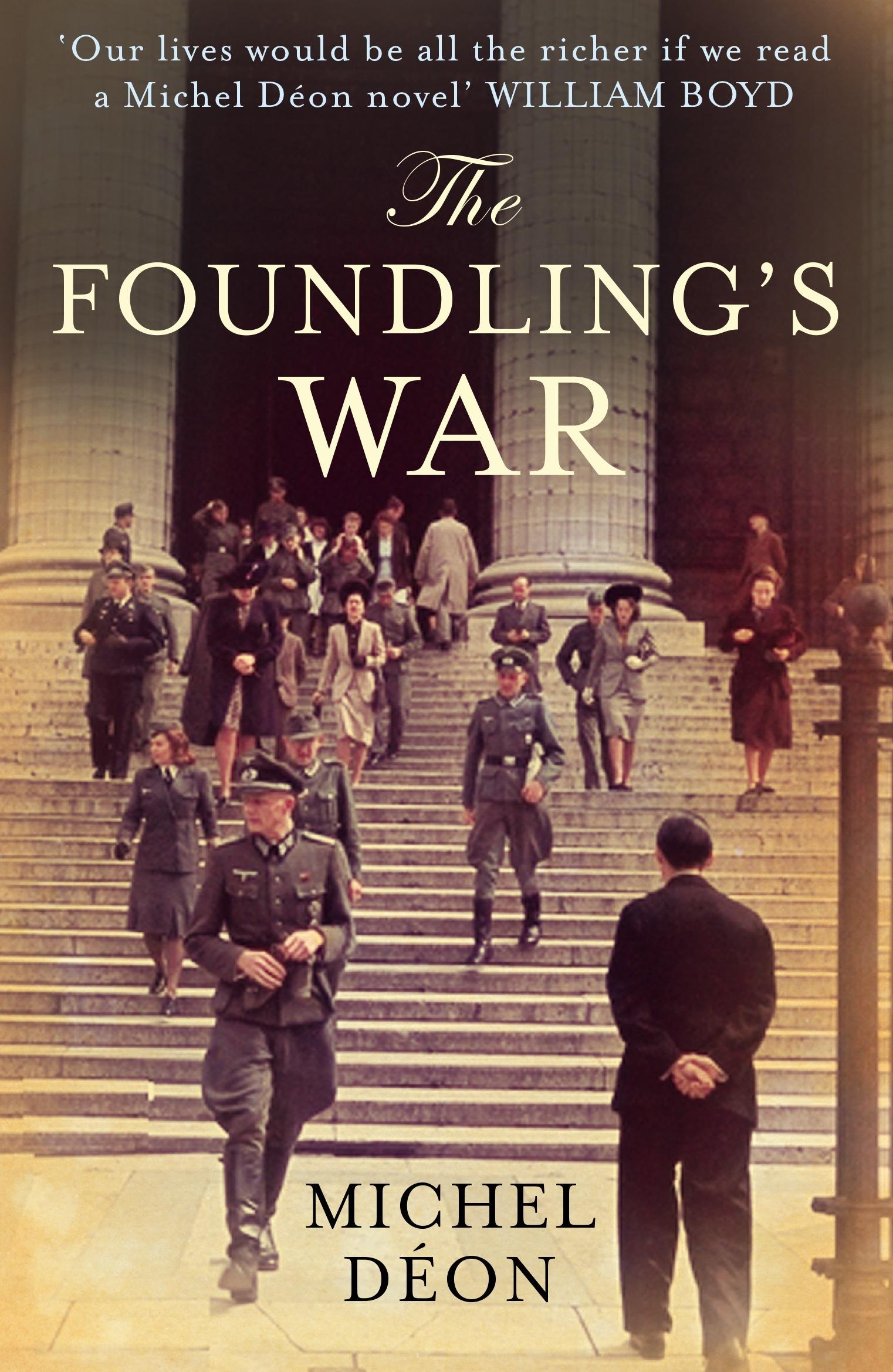 Foundlings War