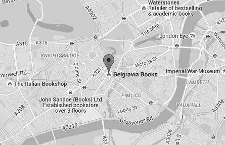 belgravia map
