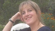 Rowena Macdonald
