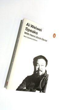 Ai Aeiwei Speaks