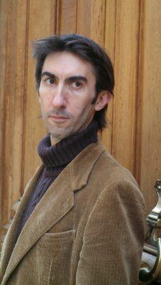 Fabrice Bourland