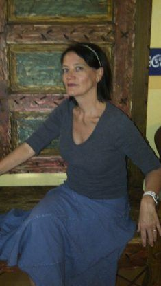 Jocelyne Rapinac