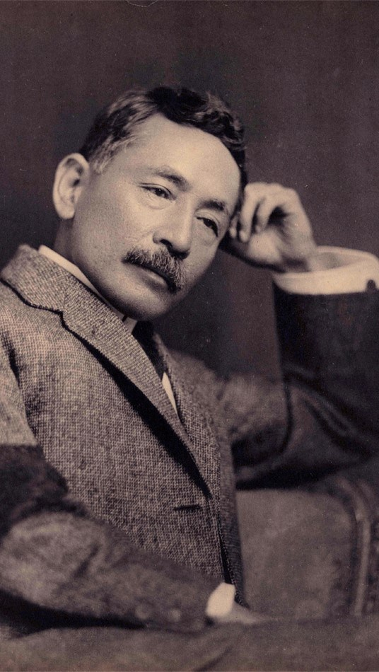 Natsume Soseki i am a cat