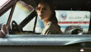 Dany Longo in The Lady in the Car with Glasses and a Gun (2015)