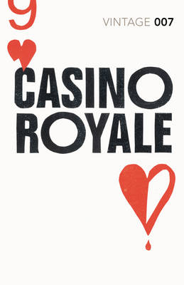 Casino Royale (Bond 01)