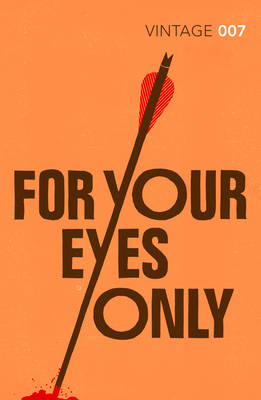 For Your Eyes Only (Bond 08)