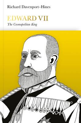 Edward VII: The Cosmopolitan King