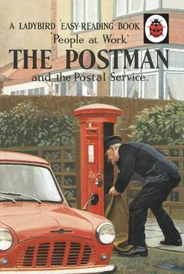 The Postman and the Postal Service