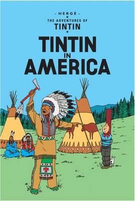 Tintin 03: Tintin in America