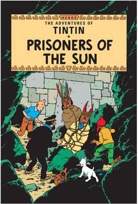 Tintin 14: Prisoners of the Sun