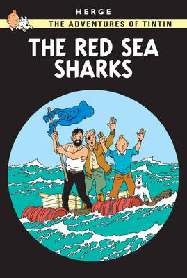 Tintin 19: The Red Sea Sharks
