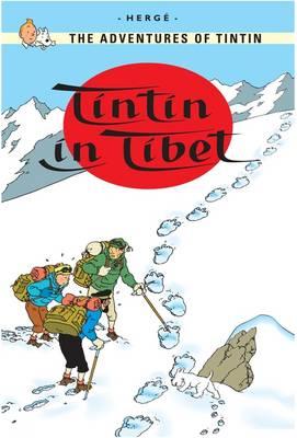 Tintin 20: Tintin in Tibet