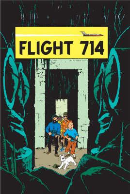 Tintin 22: Flight 714 to Sydney