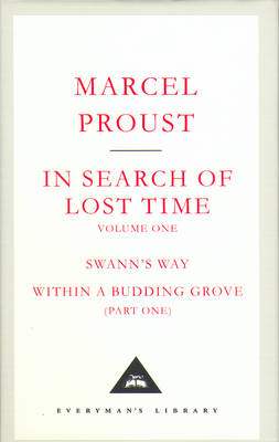 In Search of Lost Time: Volume One